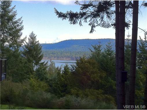Main Photo: Lot 19 North End Rd in SALT SPRING ISLAND: GI Salt Spring Land for sale (Gulf Islands)  : MLS®# 675306