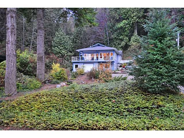 Main Photo: 1844 OCEAN BEACH Esplanade in Gibsons: Gibsons & Area House for sale (Sunshine Coast)  : MLS®# V1095167