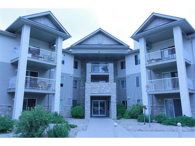 Main Photo: 2316 2600 66 Street NE in Calgary: Pineridge Condo for sale : MLS®# C4016861