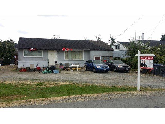 Photo 3: Photos: 12638 113RD Avenue in Surrey: Bridgeview House for sale (North Surrey)  : MLS®# F1447178