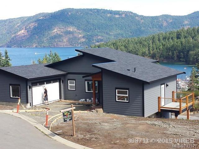 Main Photo: SL 28 1060 SHORE PINE Close in DUNCAN: Du East Duncan House for sale (Duncan)  : MLS®# 713327