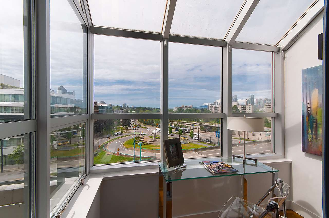 Photo 14: Photos: 502 495 W 6TH Avenue in Vancouver: False Creek Condo for sale (Vancouver West)  : MLS®# R2065744