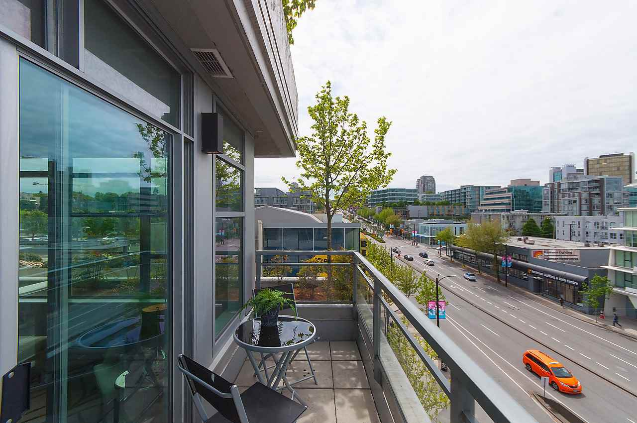 Photo 15: Photos: 502 495 W 6TH Avenue in Vancouver: False Creek Condo for sale (Vancouver West)  : MLS®# R2065744