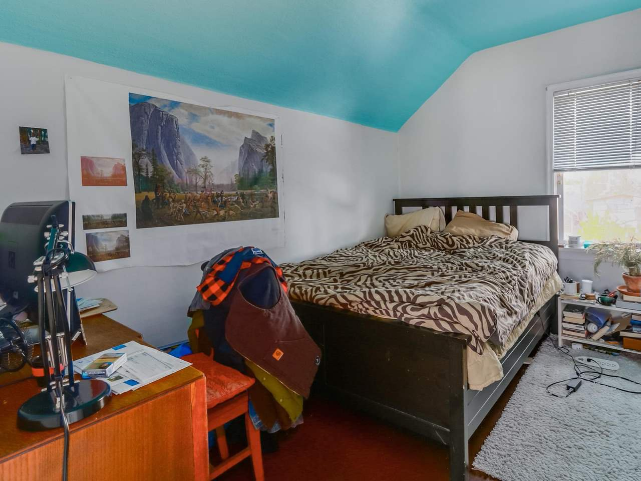 """Photo 14: Photos: 835 E 19TH Avenue in Vancouver: Fraser VE House for sale in """"CEDAR COTTAGE"""" (Vancouver East)  : MLS®# R2071745"""