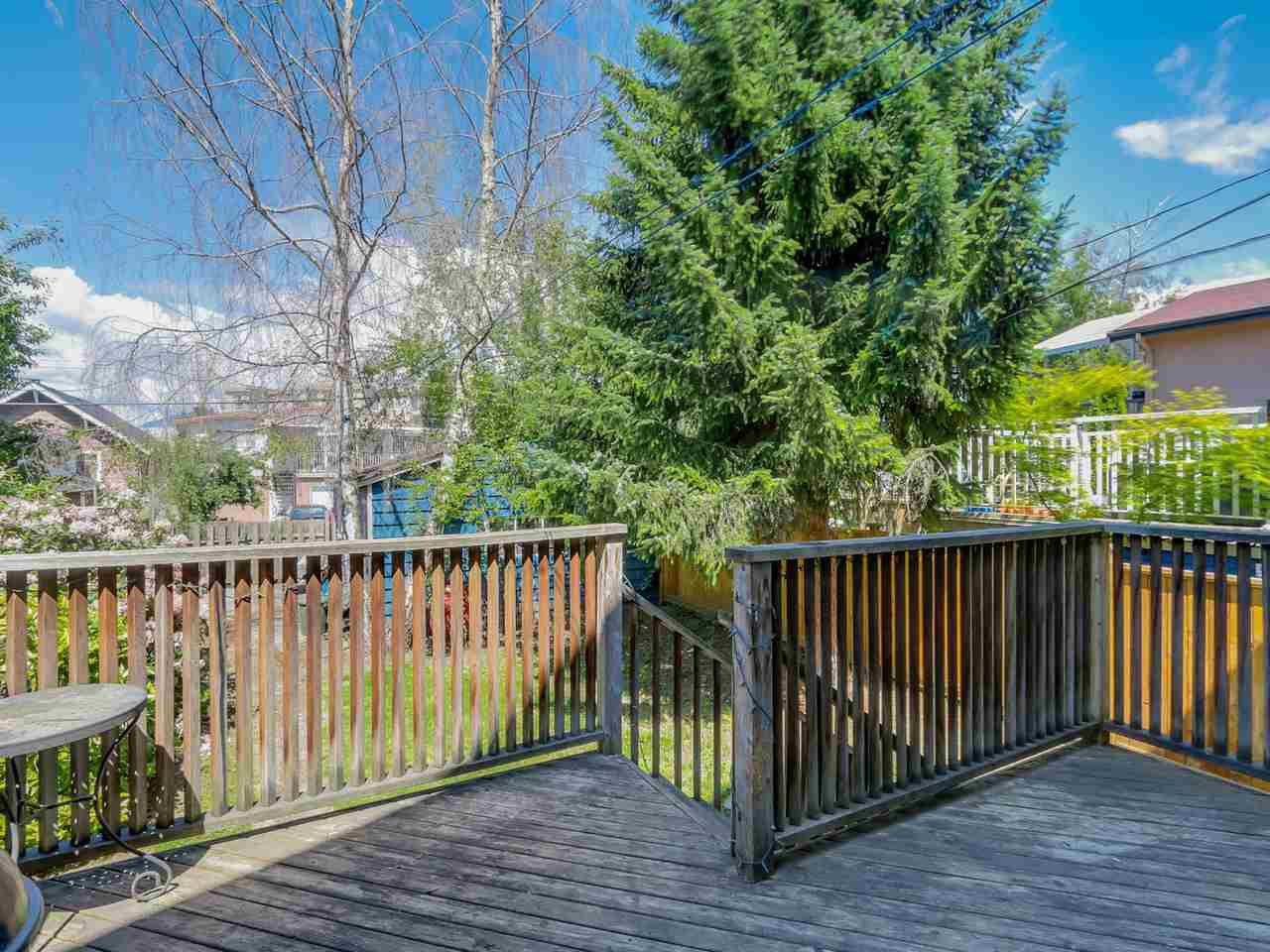 """Photo 17: Photos: 835 E 19TH Avenue in Vancouver: Fraser VE House for sale in """"CEDAR COTTAGE"""" (Vancouver East)  : MLS®# R2071745"""