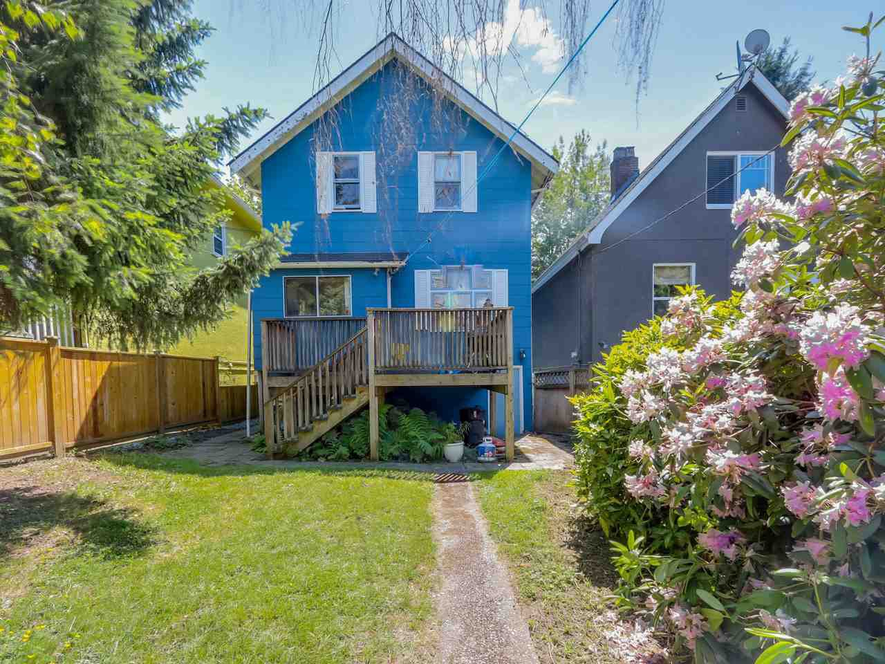 """Photo 19: Photos: 835 E 19TH Avenue in Vancouver: Fraser VE House for sale in """"CEDAR COTTAGE"""" (Vancouver East)  : MLS®# R2071745"""