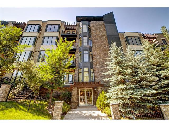 Main Photo: 408 2307 14 Street SW in Calgary: Bankview Condo for sale : MLS®# C4075009