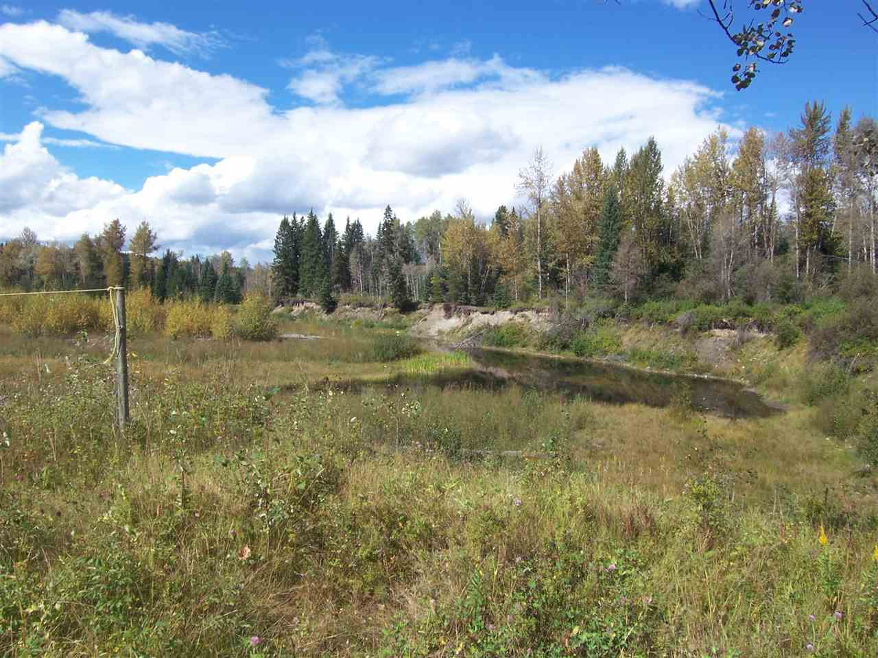 Photo 7: Photos: 4682 BARKERVILLE Highway in Quesnel: Quesnel - Rural North Land for sale (Quesnel (Zone 28))  : MLS®# R2105293