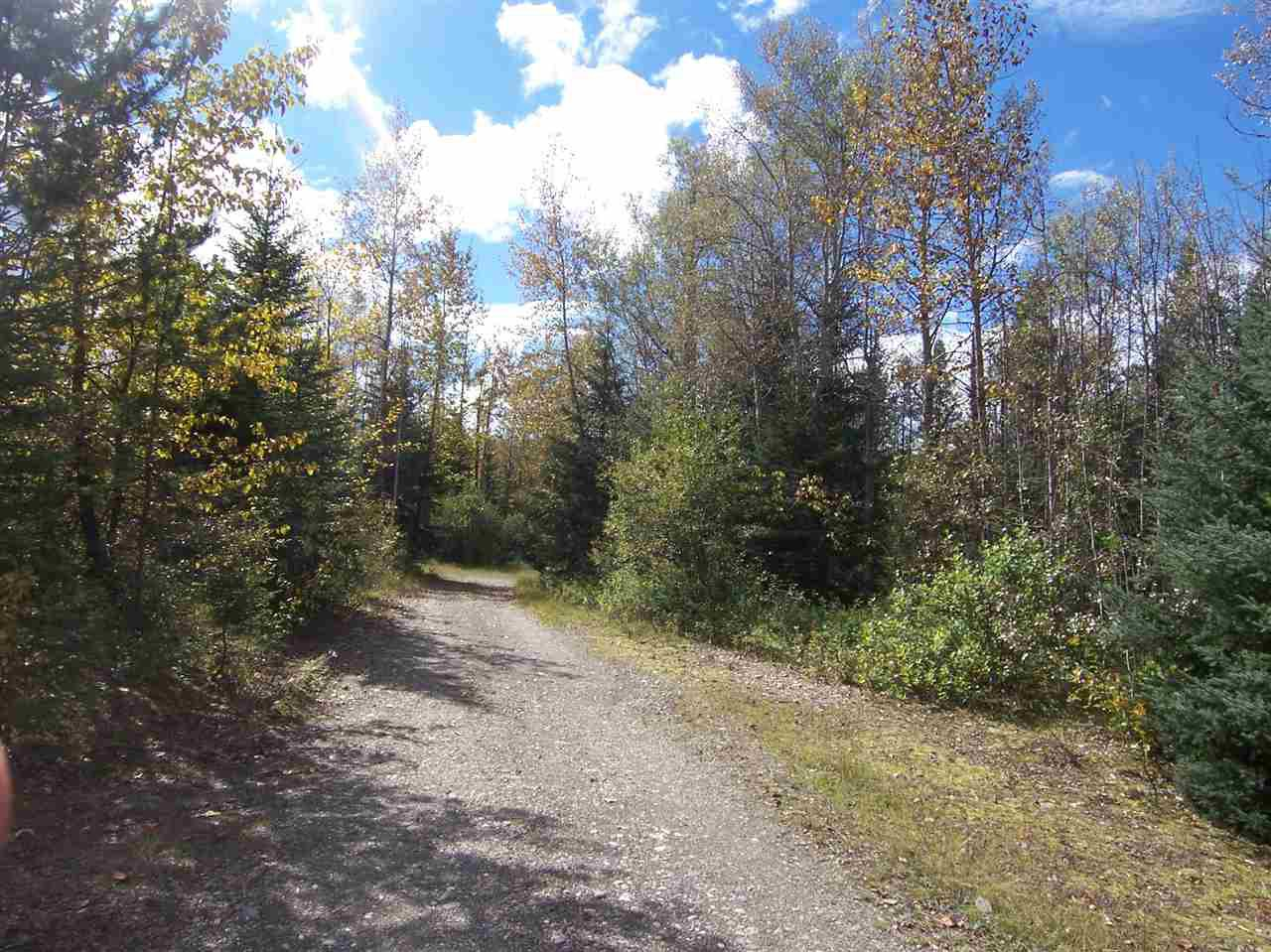 Photo 2: Photos: 4682 BARKERVILLE Highway in Quesnel: Quesnel - Rural North Land for sale (Quesnel (Zone 28))  : MLS®# R2105293