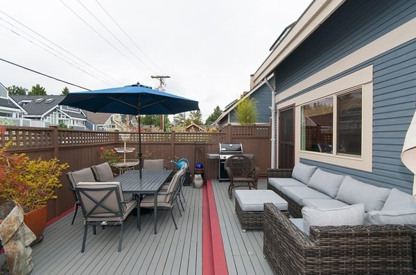 Photo 16: Photos: 855 W 14TH Avenue in Vancouver: Fairview VW Townhouse for sale (Vancouver West)  : MLS®# R2118199