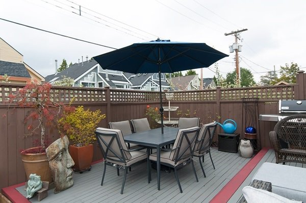 Photo 7: Photos: 855 W 14TH Avenue in Vancouver: Fairview VW Townhouse for sale (Vancouver West)  : MLS®# R2118199