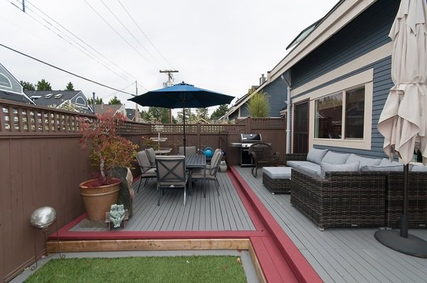 Photo 17: Photos: 855 W 14TH Avenue in Vancouver: Fairview VW Townhouse for sale (Vancouver West)  : MLS®# R2118199