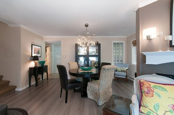Photo 14: Photos: 855 W 14TH Avenue in Vancouver: Fairview VW Townhouse for sale (Vancouver West)  : MLS®# R2118199