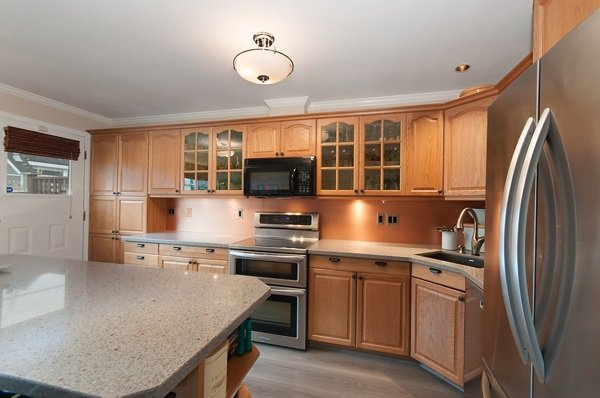 Photo 5: Photos: 855 W 14TH Avenue in Vancouver: Fairview VW Townhouse for sale (Vancouver West)  : MLS®# R2118199
