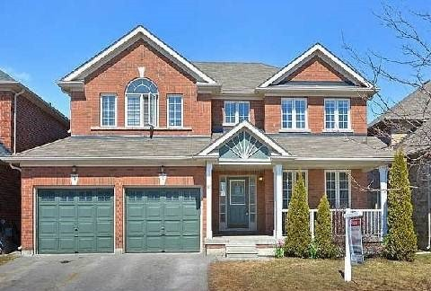 Main Photo: 10 Reddenhurst Crescent in Georgina: Keswick South House (2-Storey) for sale : MLS®# N3722154