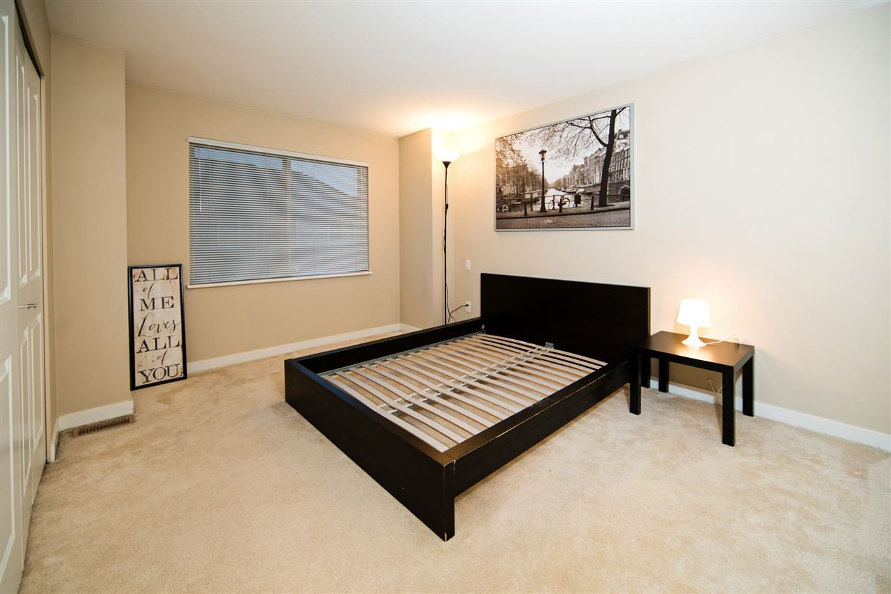 "Photo 14: Photos: 23 9800 ODLIN Road in Richmond: West Cambie Townhouse for sale in ""HENNESSY GREEN"" : MLS®# R2144702"