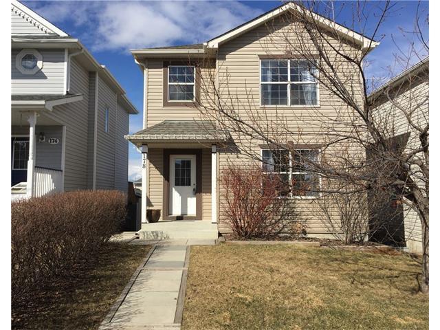 Main Photo: 178 BRIDLEGLEN Road SW in Calgary: Bridlewood House for sale : MLS®# C4103695
