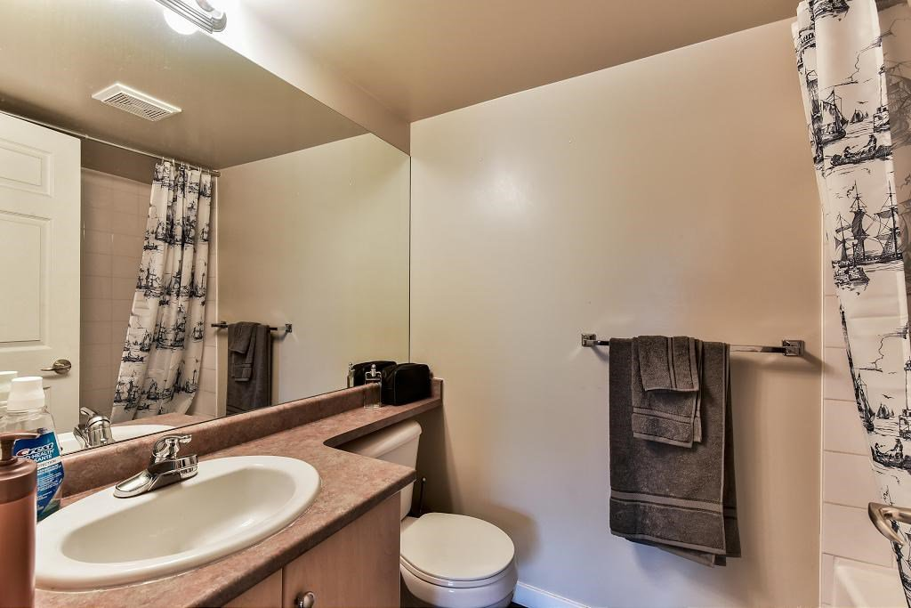 """Photo 13: Photos: 3416 240 SHERBROOKE Street in New Westminster: Sapperton Condo for sale in """"COPPERSTONE"""" : MLS®# R2152865"""