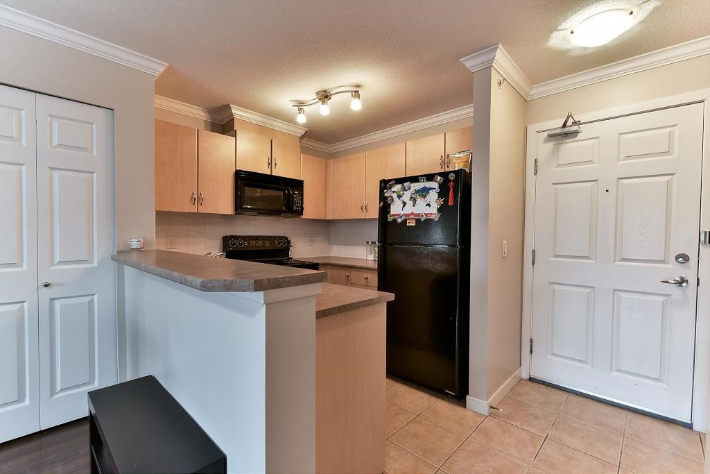 """Photo 9: Photos: 3416 240 SHERBROOKE Street in New Westminster: Sapperton Condo for sale in """"COPPERSTONE"""" : MLS®# R2152865"""