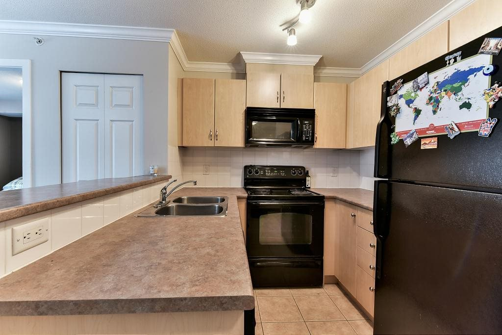 """Photo 10: Photos: 3416 240 SHERBROOKE Street in New Westminster: Sapperton Condo for sale in """"COPPERSTONE"""" : MLS®# R2152865"""
