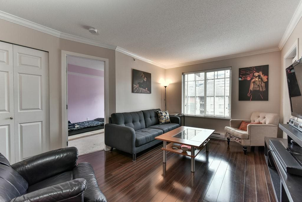 """Photo 5: Photos: 3416 240 SHERBROOKE Street in New Westminster: Sapperton Condo for sale in """"COPPERSTONE"""" : MLS®# R2152865"""