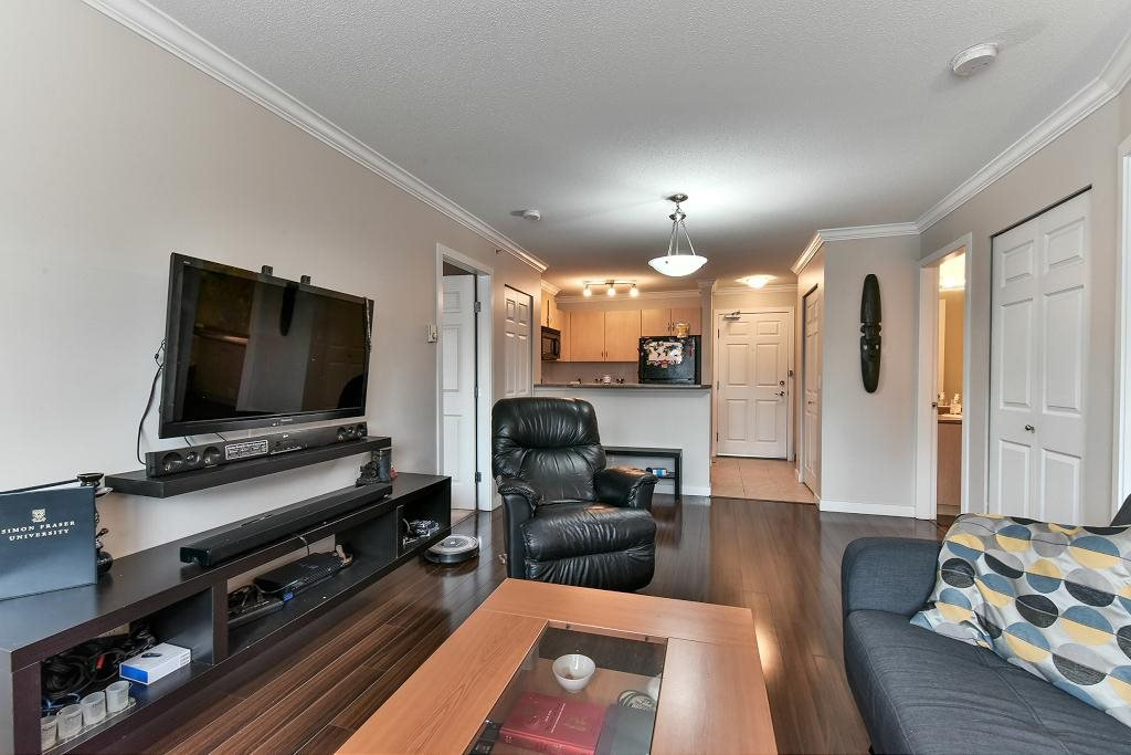 """Photo 7: Photos: 3416 240 SHERBROOKE Street in New Westminster: Sapperton Condo for sale in """"COPPERSTONE"""" : MLS®# R2152865"""