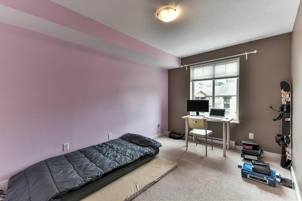 """Photo 14: Photos: 3416 240 SHERBROOKE Street in New Westminster: Sapperton Condo for sale in """"COPPERSTONE"""" : MLS®# R2152865"""