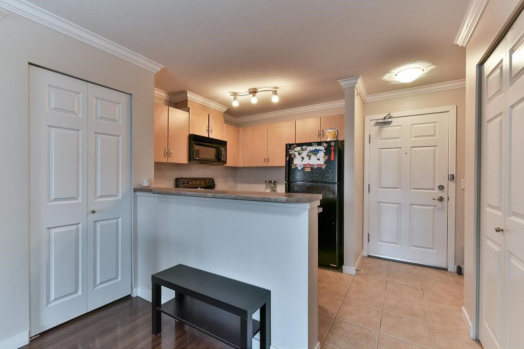 """Photo 8: Photos: 3416 240 SHERBROOKE Street in New Westminster: Sapperton Condo for sale in """"COPPERSTONE"""" : MLS®# R2152865"""