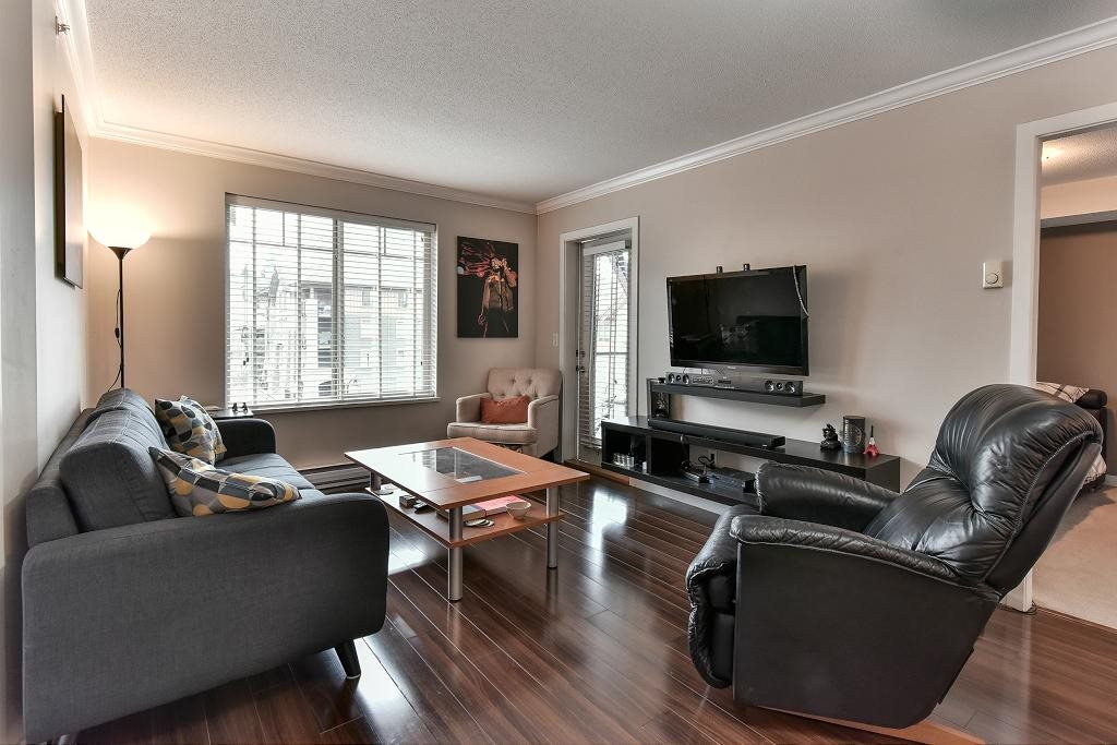 """Photo 6: Photos: 3416 240 SHERBROOKE Street in New Westminster: Sapperton Condo for sale in """"COPPERSTONE"""" : MLS®# R2152865"""