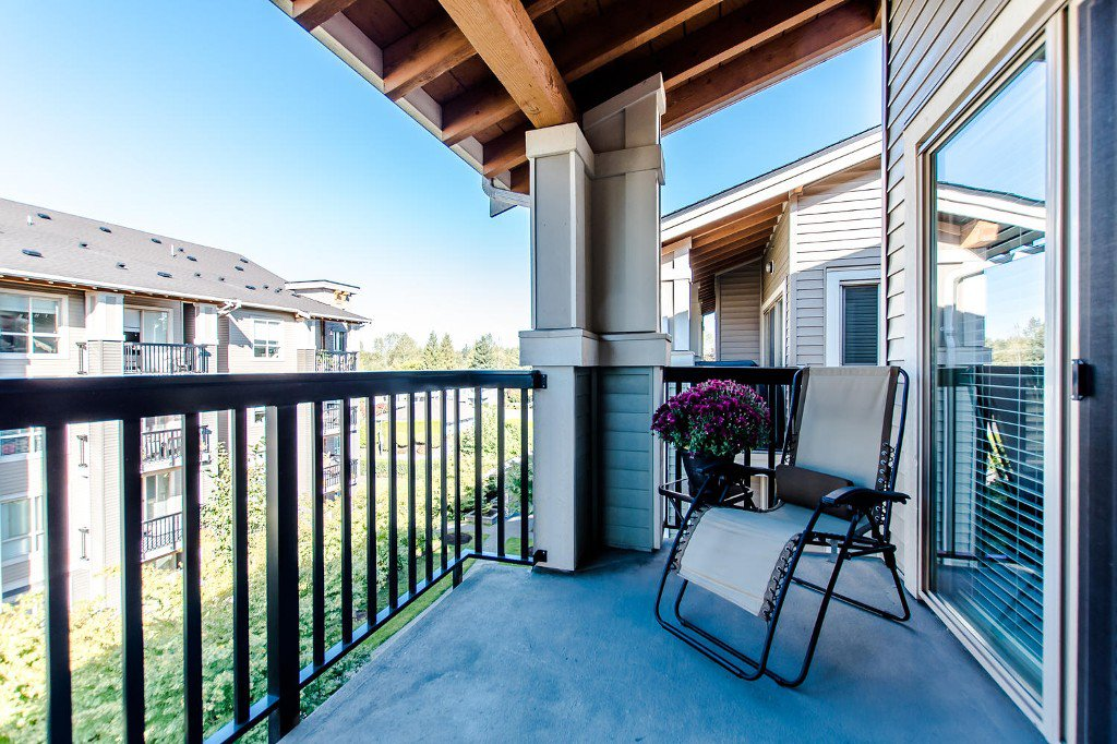 Photo 17: Photos: #417 21009 56 Avenue: Langley City Condo for sale (Langley)  : MLS®# R2210184