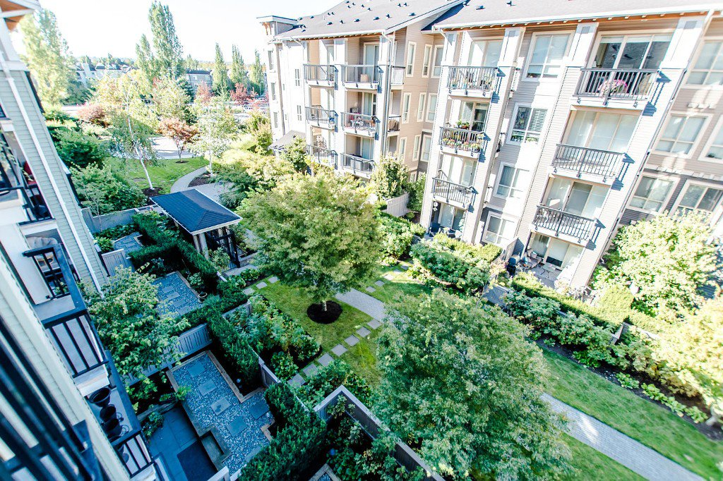 Photo 19: Photos: #417 21009 56 Avenue: Langley City Condo for sale (Langley)  : MLS®# R2210184