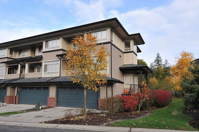"""Main Photo: 1 13771 232A Street in Maple Ridge: Silver Valley Townhouse for sale in """"SILVER HEIGHTS ESTATES"""" : MLS®# R2217109"""