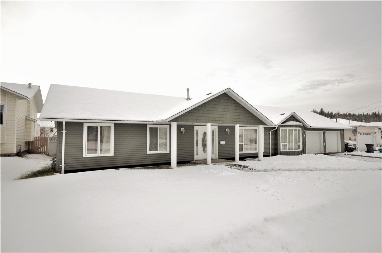 Main Photo: 6979 ALDEEN Road in Prince George: Lafreniere House for sale (PG City South (Zone 74))  : MLS®# R2222245