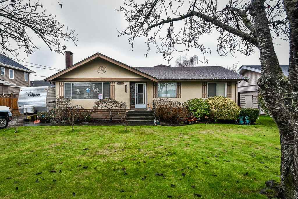 Main Photo: 4987 59A Street in Ladner: Hawthorne House for sale : MLS®# R2231284