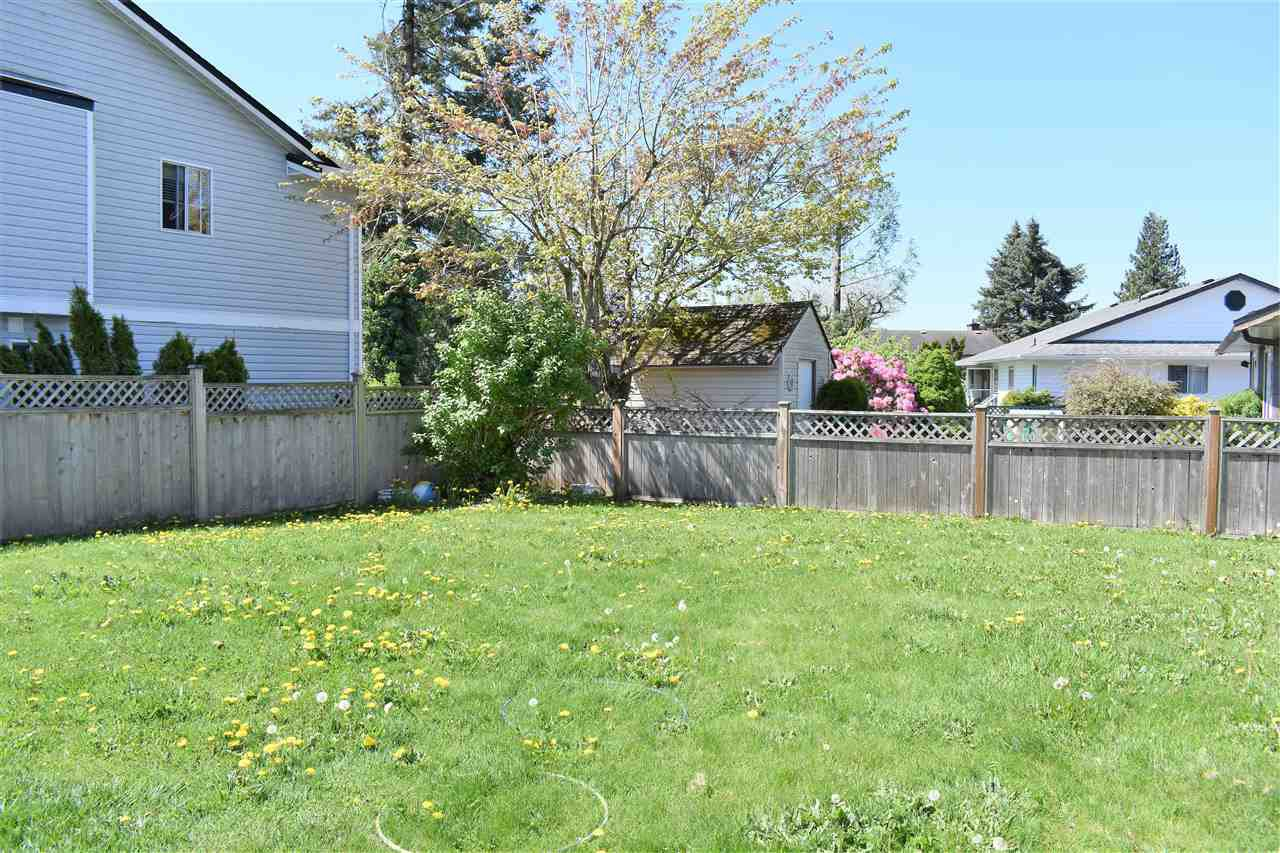 """Photo 20: Photos: 33524 KNIGHT Avenue in Mission: Mission BC House for sale in """"Hillside"""" : MLS®# R2265480"""
