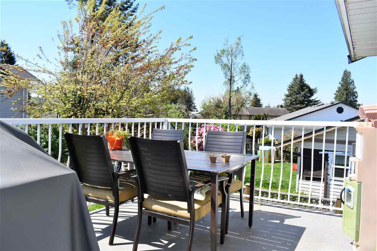 """Photo 18: Photos: 33524 KNIGHT Avenue in Mission: Mission BC House for sale in """"Hillside"""" : MLS®# R2265480"""