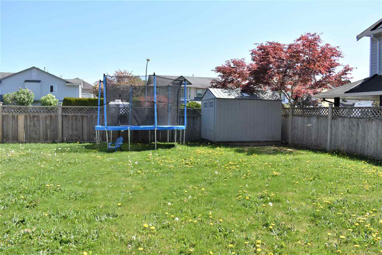 """Photo 19: Photos: 33524 KNIGHT Avenue in Mission: Mission BC House for sale in """"Hillside"""" : MLS®# R2265480"""
