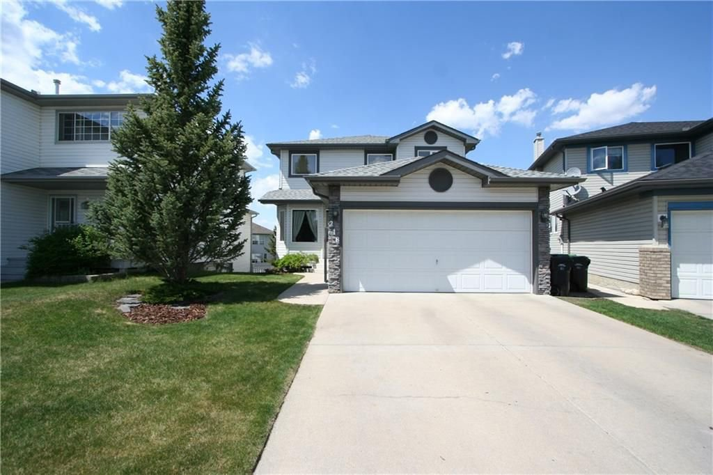 Main Photo: 218 ARBOUR RIDGE Park NW in Calgary: Arbour Lake House for sale : MLS®# C4186879