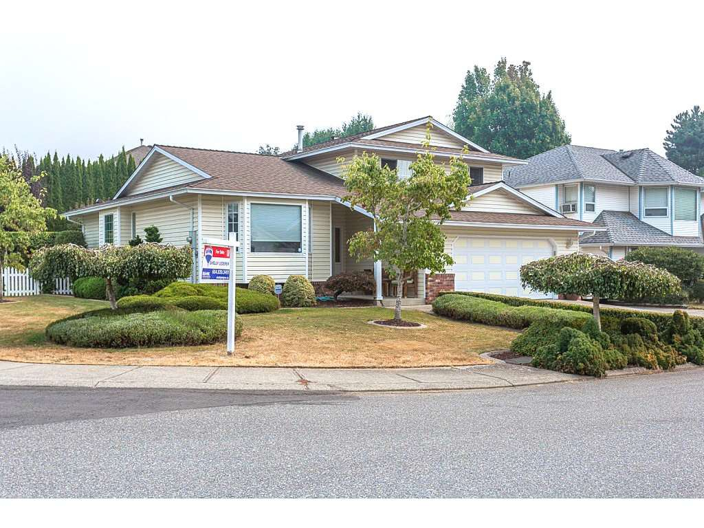 """Main Photo: 3006 EASTVIEW Drive in Abbotsford: Central Abbotsford House for sale in """"Terry Fox"""" : MLS®# R2314518"""
