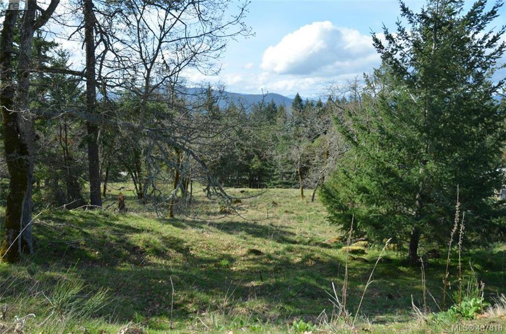 Main Photo: Lot 13 SANDPIPER Pl in SALT SPRING ISLAND: GI Salt Spring Land for sale (Gulf Islands)  : MLS®# 810494