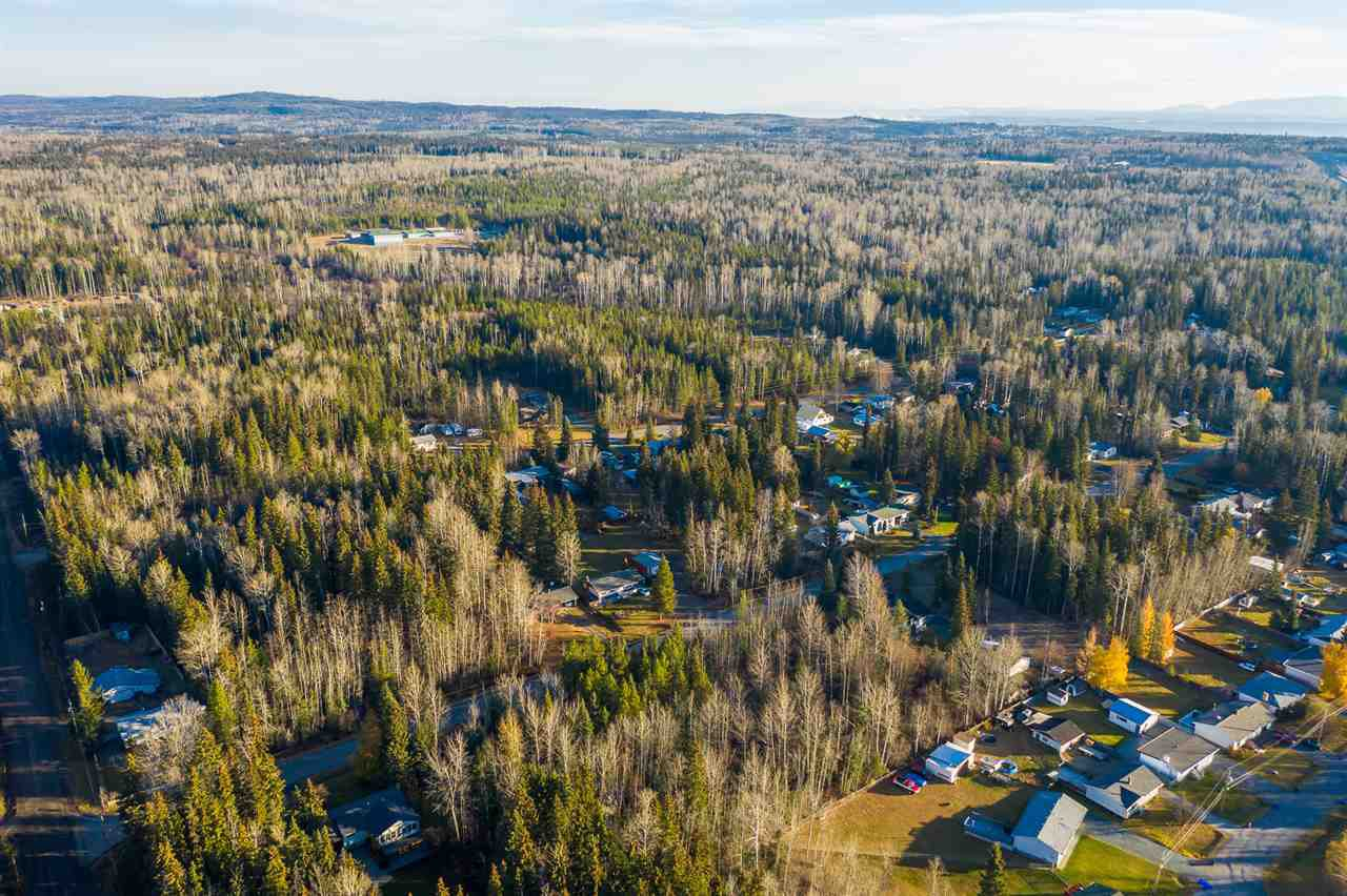 """Photo 2: Photos: 8369 CANTLE Drive in Prince George: Western Acres Land for sale in """"WESTERN ACRES"""" (PG City South (Zone 74))  : MLS®# R2359222"""