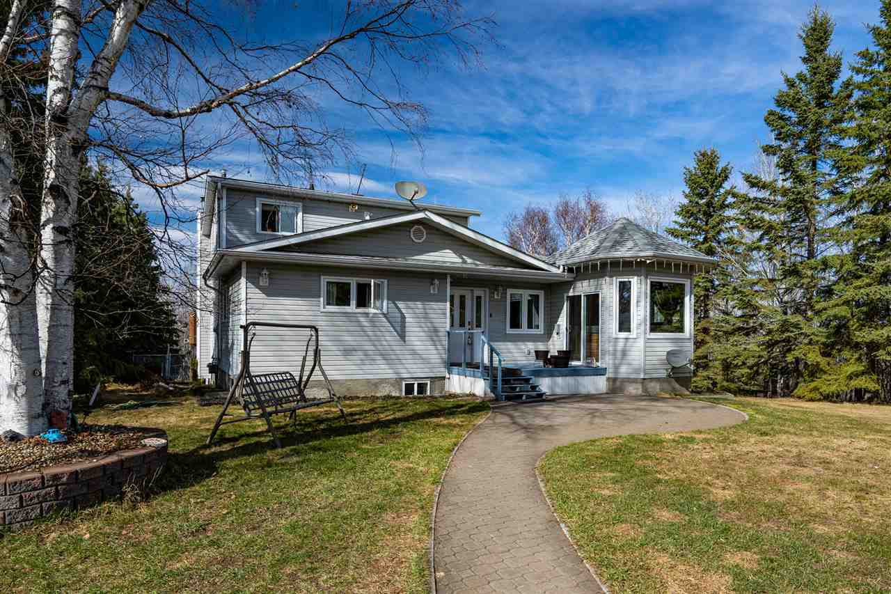 Main Photo: #2 53428 RR 60: Rural Parkland County House for sale : MLS®# E4152679