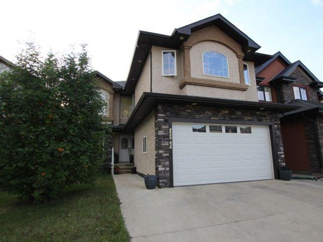 Main Photo: 1352 70 Street in Edmonton: Zone 53 House for sale : MLS®# E4153633