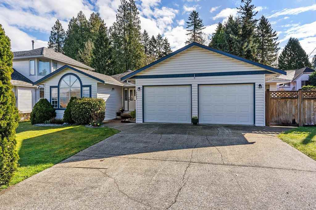 Main Photo: 12480 LAITY Street in Maple Ridge: West Central House for sale : MLS®# R2374659