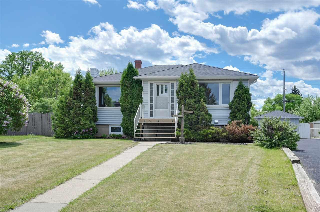 Main Photo: 11631 112 Avenue in Edmonton: Zone 08 House for sale : MLS®# E4160540