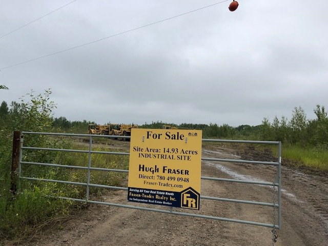 Main Photo: 3100 TWP RD 510A: Rural Leduc County Rural Land/Vacant Lot for sale : MLS®# E4163979