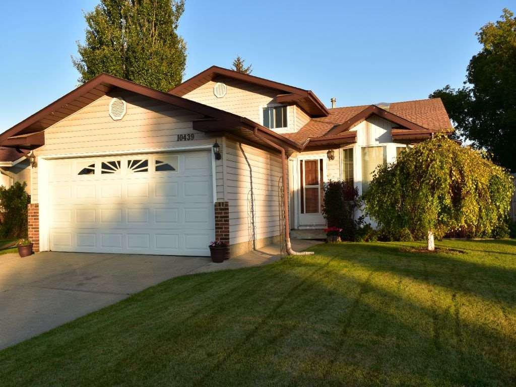Main Photo: 10439 10 Avenue in Edmonton: Zone 16 House for sale : MLS®# E4164191