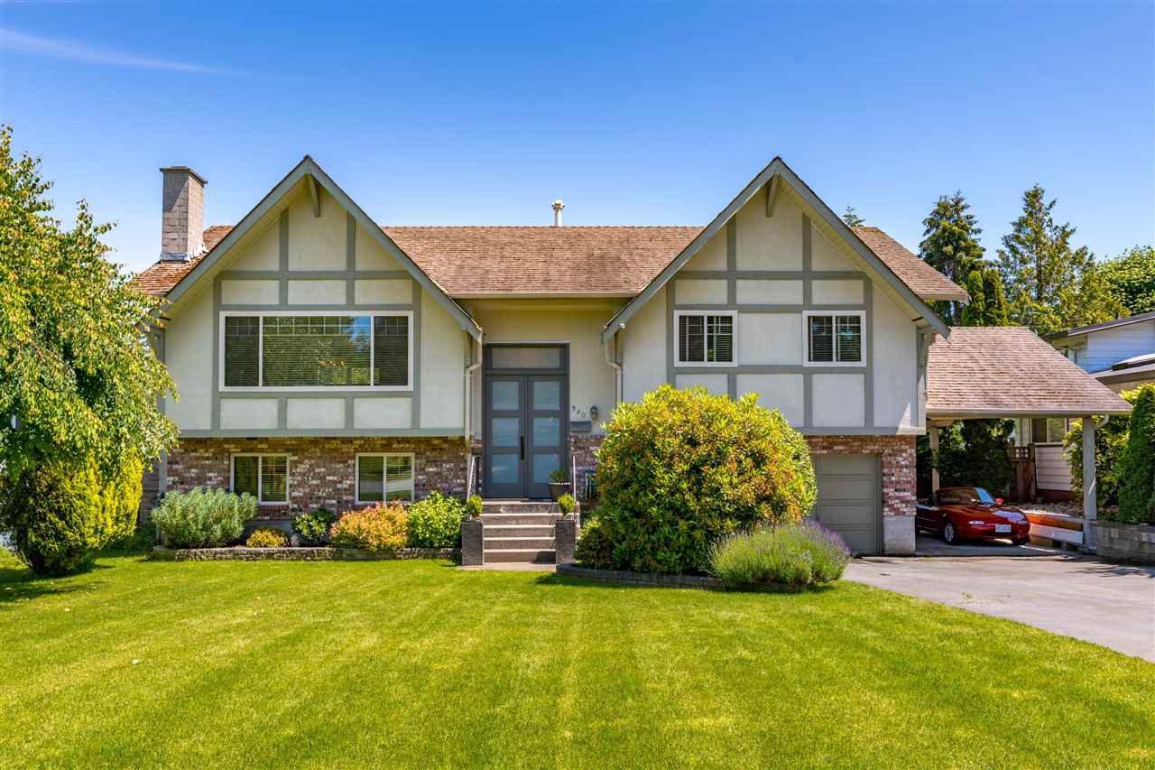 Main Photo: 340 53A Street in Delta: Pebble Hill House for sale (Tsawwassen)  : MLS®# R2467522