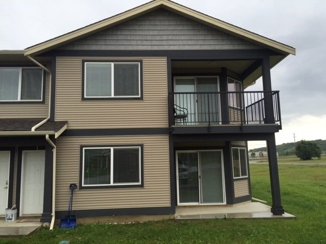 "Main Photo: 12 9707 99 Avenue: Taylor Condo for sale in ""LONE WOLF ESTATES"" (Fort St. John (Zone 60))  : MLS®# R2469433"