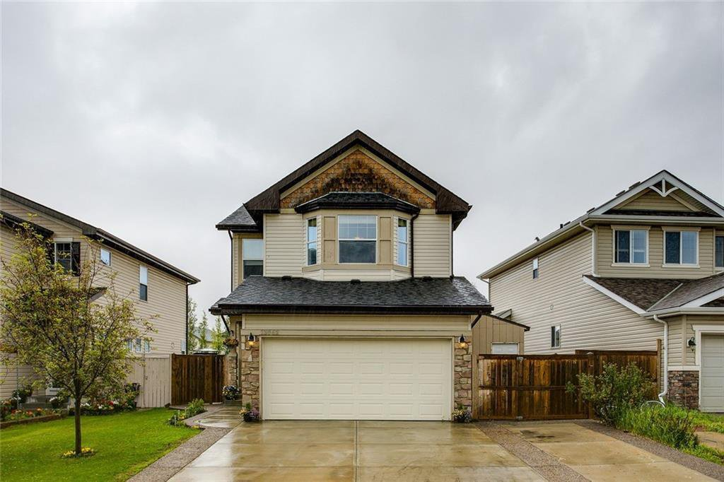 Main Photo: 13042 COVENTRY HILLS Way NE in Calgary: Coventry Hills Detached for sale : MLS®# C4303335